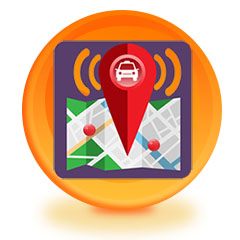 Overt Vehicle Tracking For Theft Monitoring in Preston